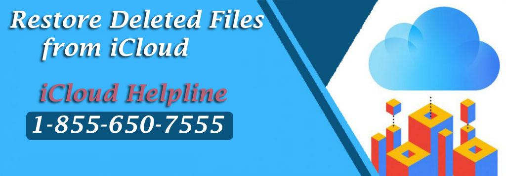 iCloud Helpline Number